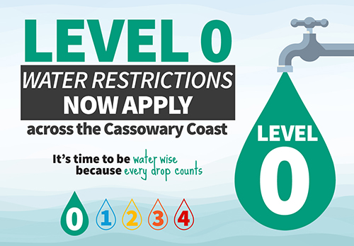 Level 0 water restrictions web rz