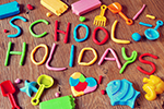 School holiday activities rz