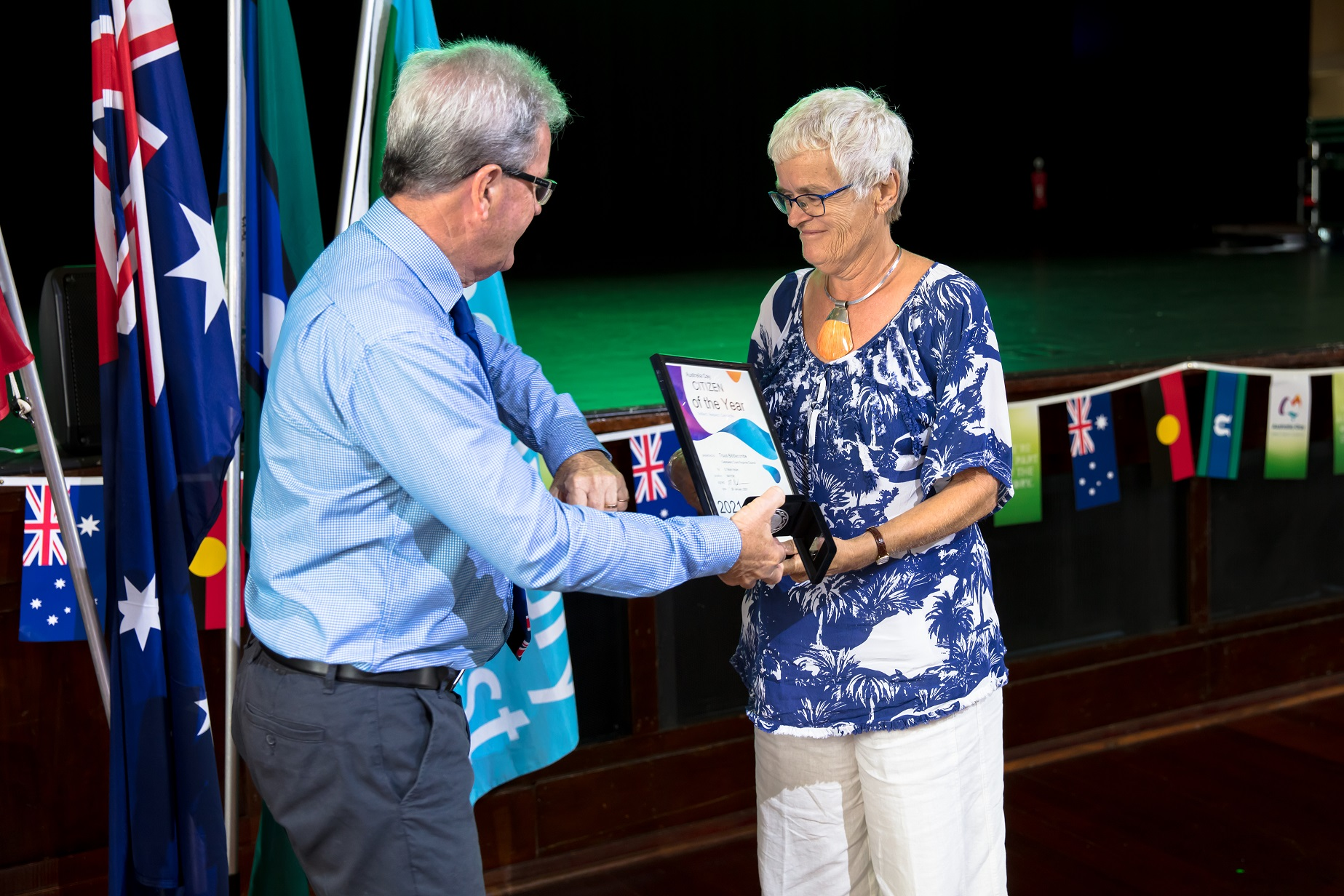 Citizen of the year truus biddlecombe 01